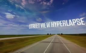 hyperlapse video travel