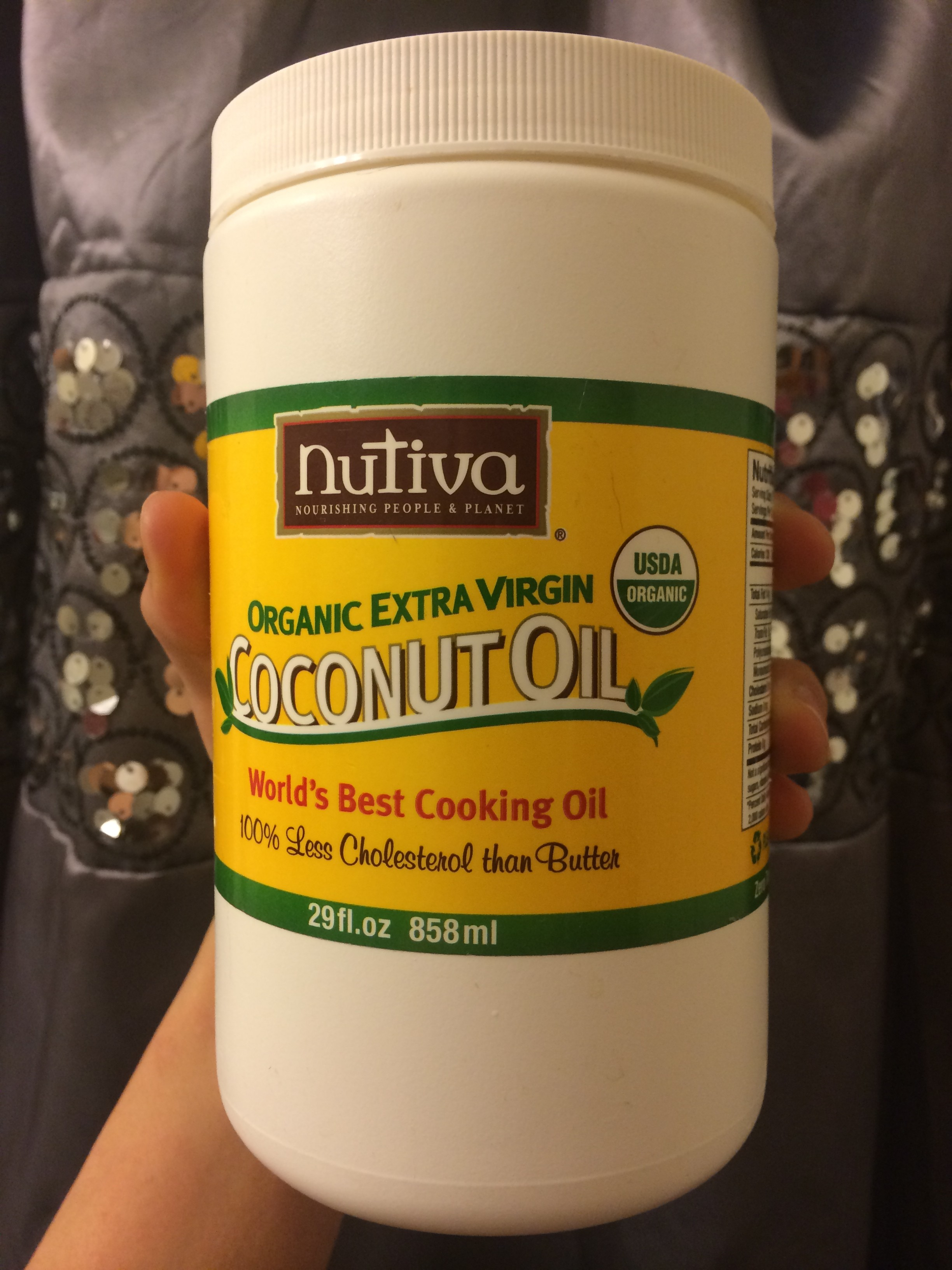 coconut oil for oil pulling skin cooking eating