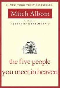 Lucid Practice notes on the five people you meet in heaven