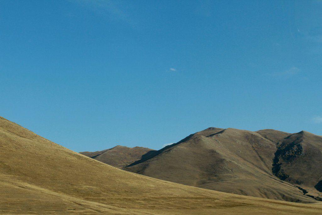 Northern Armenia