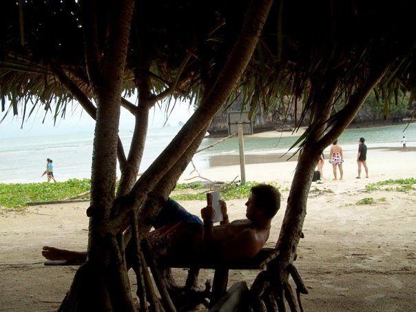 Railay Beach what to do