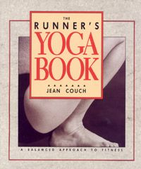 the runner's yoga book jean couch