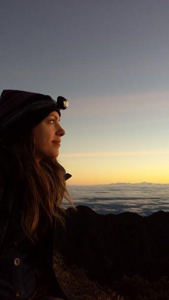 Top of Volcan Baru Guide