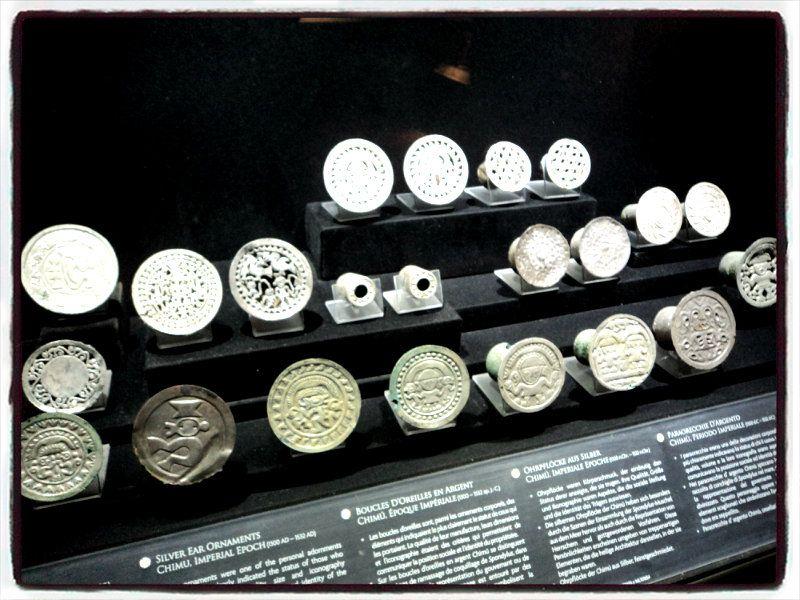 Larco Museum Inca History Inca Museum