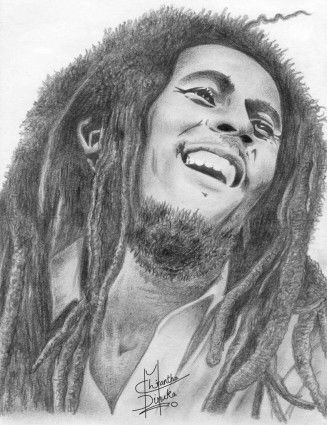facts about bob marley