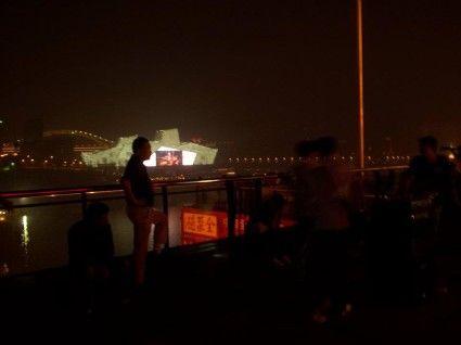 chongqing boat tour