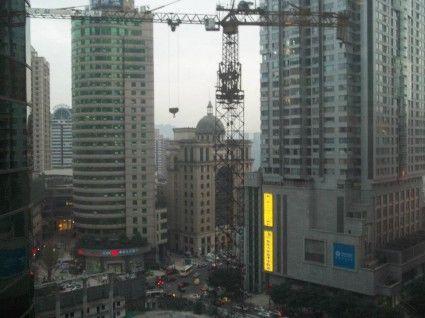 chongqing china construction