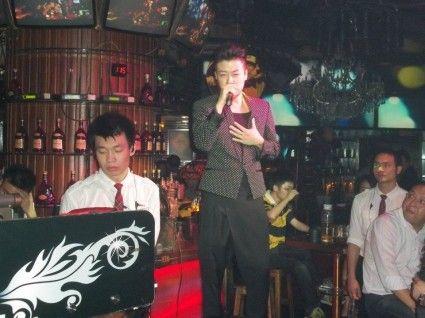 chongqing club
