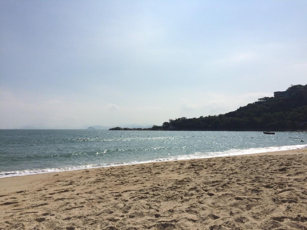 Xiao Meisha Beach Shenzhen China